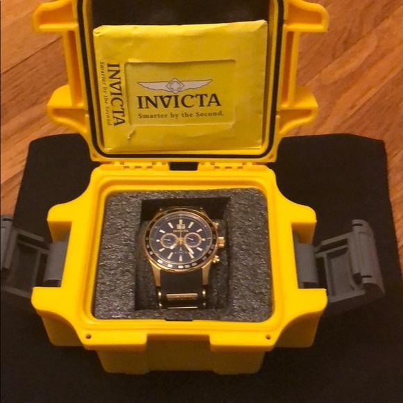 Invicta Other - Invicta pilots watch 95a7a3166